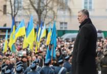 Порошенко предложил выбрать президентом Украины себя или Путина