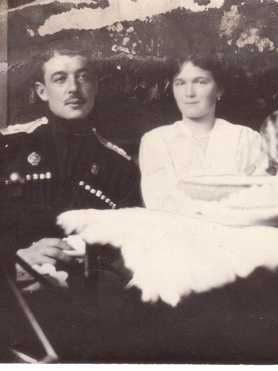 Раскрыта тайна найденных в Ессентуках ценных фотографий царской семьи