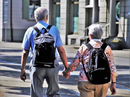 Эксперты объяснили снижение пенсионного возраста в Италии