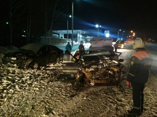 Владимирская область: количество погибших в ДТП увеличилось