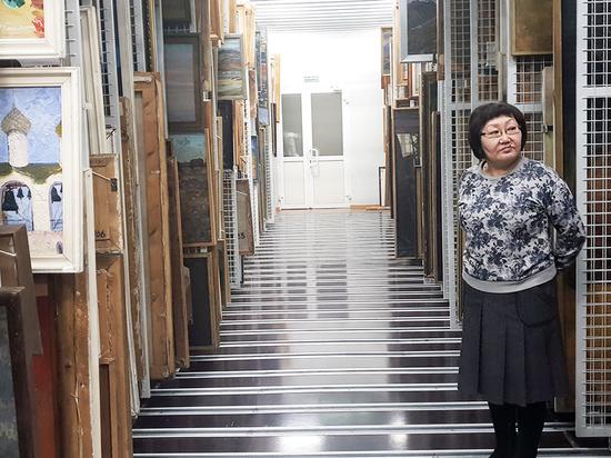 Сотрудники национального музея Бурятии рассуждают о «краже века» в Третьяковской галерее