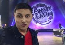 Барнаулец принял участие в новом сезоне «Comedy Баттл» на ТНТ