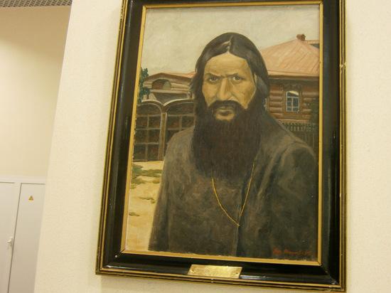 Тюменцы почтили память Григория Распутина