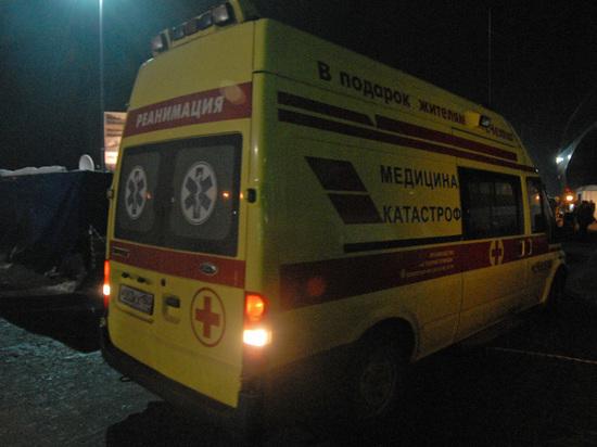 Российские подростки подожгли школьницу и избили ее спутника
