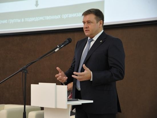Рязанская область получит свыше 6,5 млрд на реализацию нацпроектов