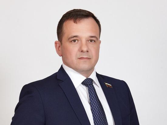 Евгений Лебедев: Газоборудование должно быть под строгим контролем