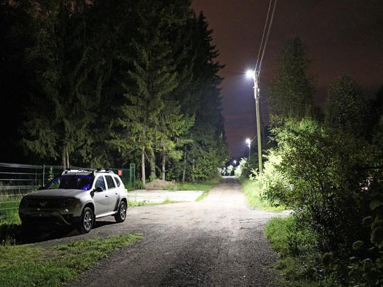 Воронежская облпрокуратура озаботилась освещением сельских районов