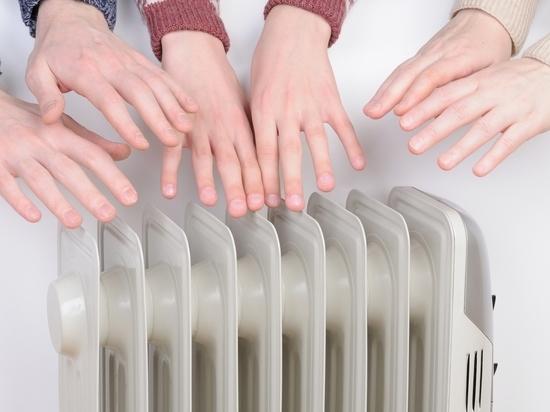 В Усть-Куте вернули отопление во все дома