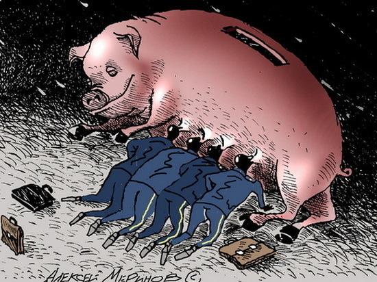 Тихая денежная заводь: как топ-менеджер ЮВЖД попался в руки силовиков