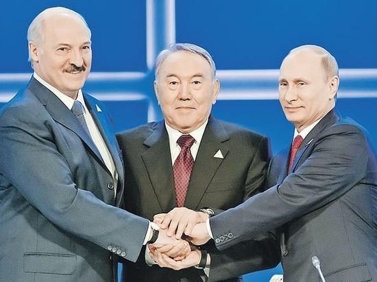 В 2019 году отмечают 25-летие евразийской идеи Нурсултана Назарбаева