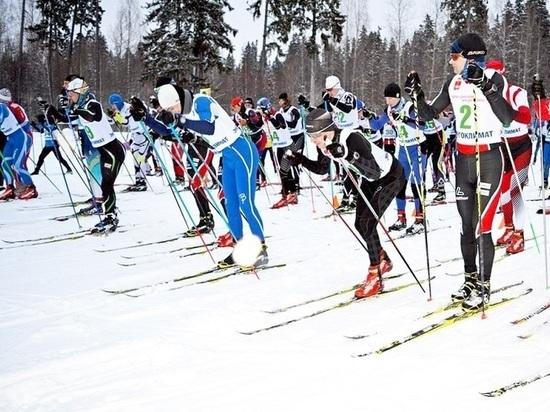 Пермяков приглашают на «Лыжню России»