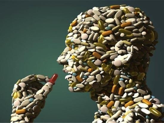 Лекарства не всегда есть то, что написано на упаковке