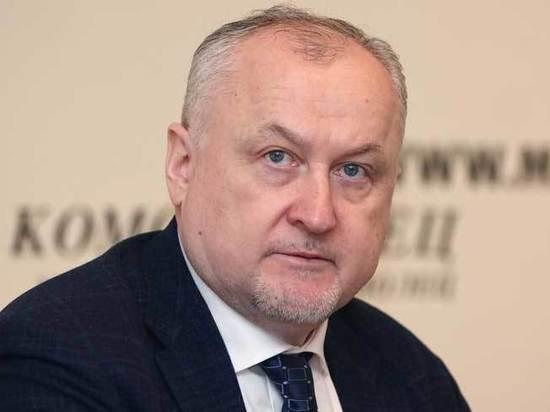 Глава РУСАДА рассказал о нынешнем состоянии дел в агентстве