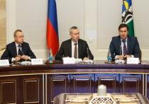 Нацпроекты в России реализуют в рамках «майского» указа президента.