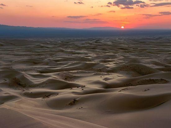 Барнаулец зовет туристов съездить в Монголию