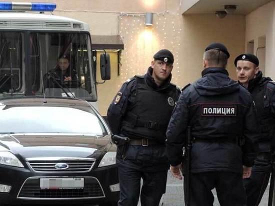 Силовики пришли с обысками в администрацию Балашихи