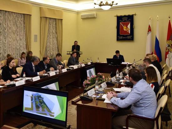 35 «народных» инициатив получили одобрение общественников Вологды