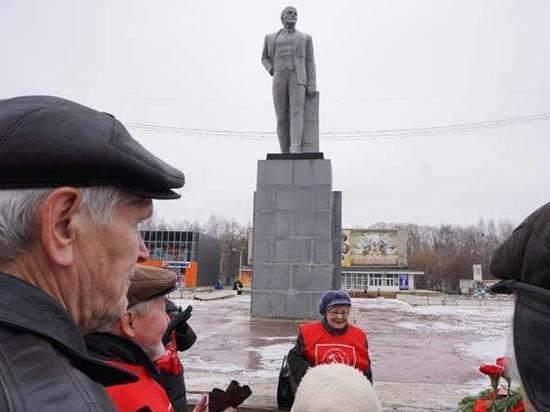 Заговор против Ленина в Ревде