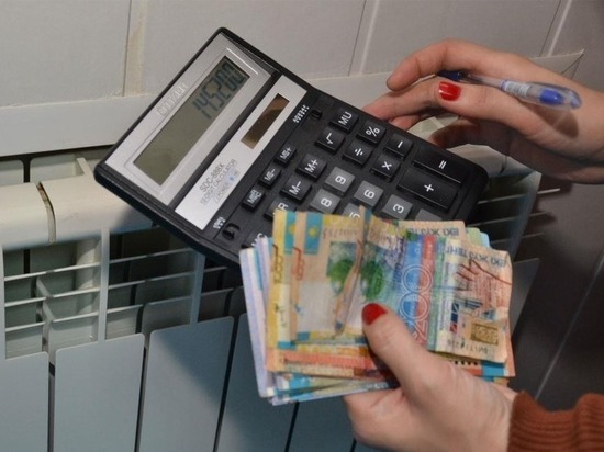 Алматинцы получили первые счета за комуслуги в новом году и ахнули