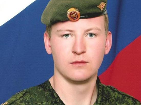 Украинские власти вновь предложили обменять бойца с Алтая на пленника-соотечественника