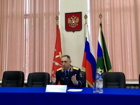 Александр Стариков не видит в Тульской области системной коррупции