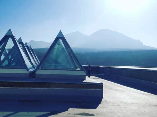 Ресторан на крыше может появиться в курортном Железноводске