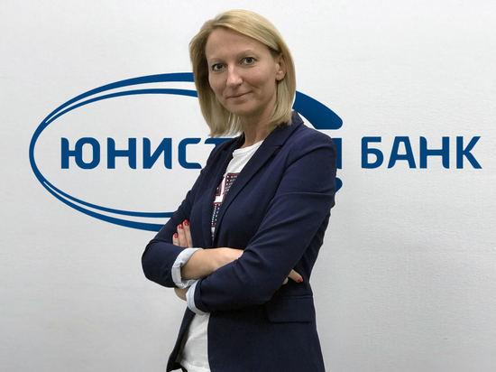 В 2019 г. оборот мобильного банка Юнистрим удвоится