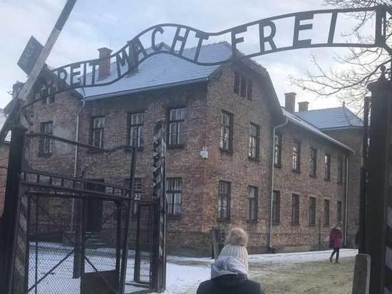 Две тонны человеческих волос: страшная память Освенцима глазами правозащитников