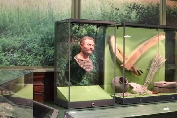Учёные и художники воссоздали внешность женщины-неандертальца