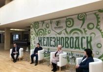 Кустурицу и Депардье могут пригласить на кинофестиваль в Железноводск