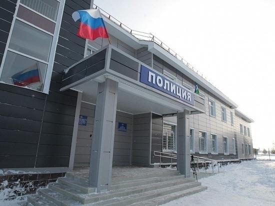 В Уфе начнется строительство нового здания Калининского РОВД