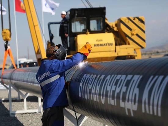 """""""Газпром"""" занял у японского банка 500 млн евро"""