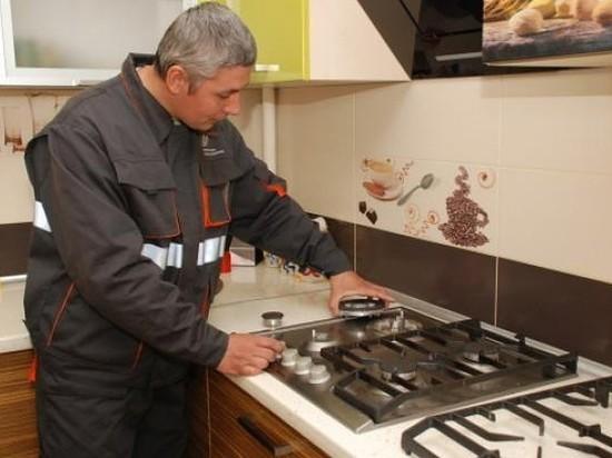 В Томской области из-за нарушений  отключили от газа 275 объектов