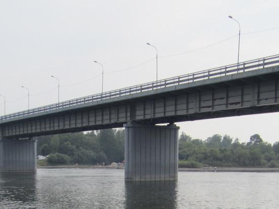 В Иркутске будут проектировать мост в районе Каи