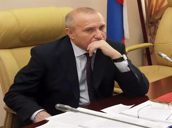 В Новосибирской области новый бизнес-омбудсмен