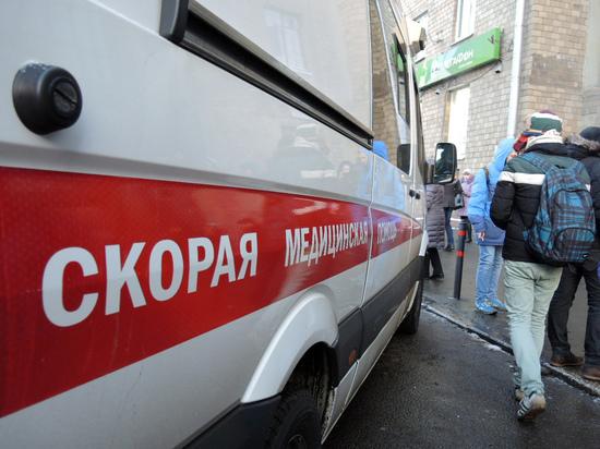 Дочь арестованной активистки «Открытой России» умерла в реанимации