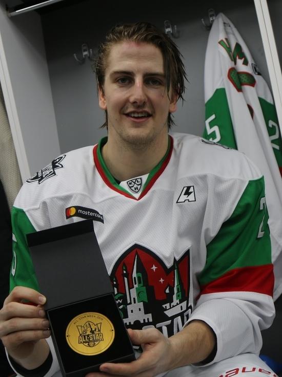 Представители трех нижегородских клубов взяли трофеи «Недели звезд хоккея»