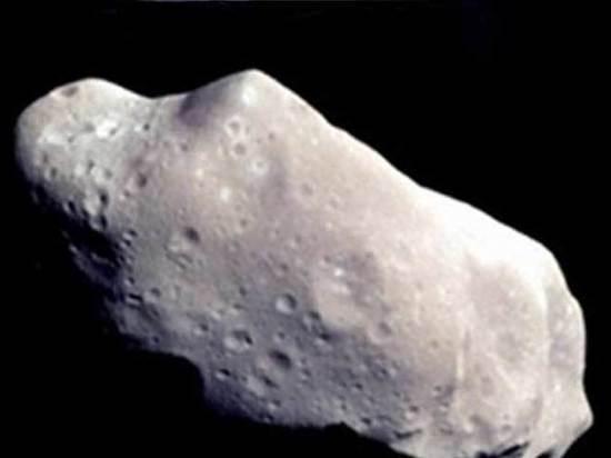 Российский учёный описал катастрофу, которой грозит падение астероида Апофис
