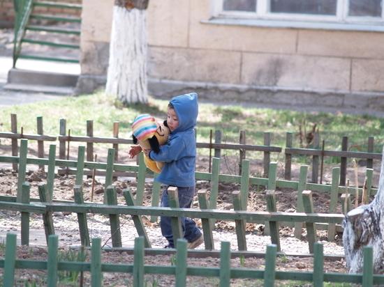 Незнание репродуктивных прав порождает проблему насилия в отношении детей
