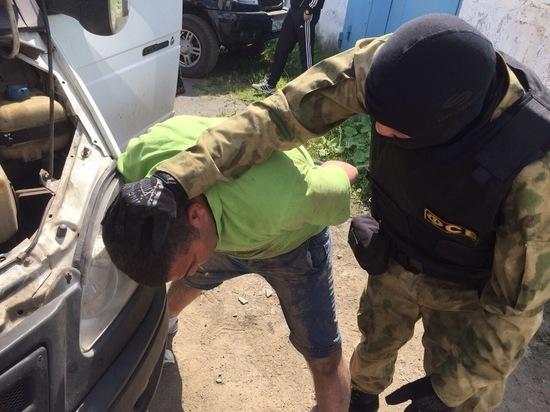 Количество иностранных преступников в Воронежской области уменьшается