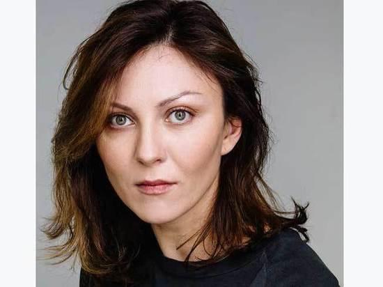Соседка сломала палец актрисе Екатерине Строговой