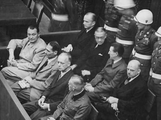 Тайны Нюрнбергского процесса: что скрывают не опубликованные в России документы