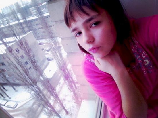 Полиция Воронежа просит помочь в розыске пропавшей девочки