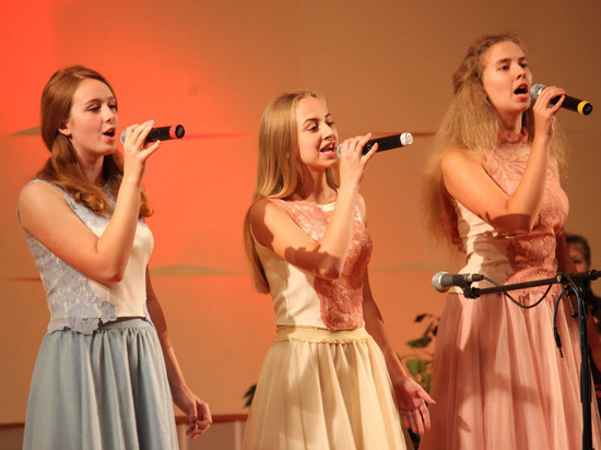 Конкурс юных пианистов «Перезвоны судьбы» проходит в Кадниковском районе