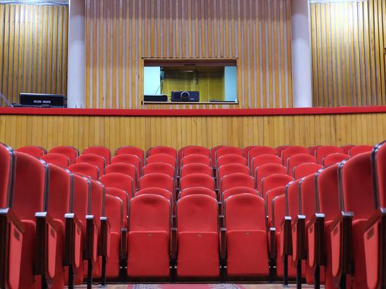 Вставропольском краевом театре драмы будет выполнен ремонт
