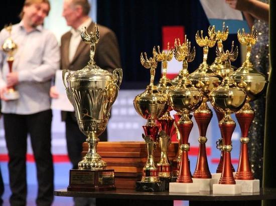 В Железногорске  наградили самых спортивных работников МГОКа