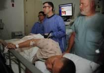 «Есть два вида рака, которые уже можно победить с помощью скрининга, — это колоректальный рак (опухоль толстой и прямой кишки) и рак шейки матки, — утверждал на недавней пресс-конференции хирург-колопроктолог, член правления Российского общества эндоскопических хирургов Бадма Николаевич БАШАНКАЕВ