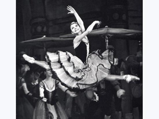 Портрет без ретуши: балерина-ребенок, балерина-сорванец