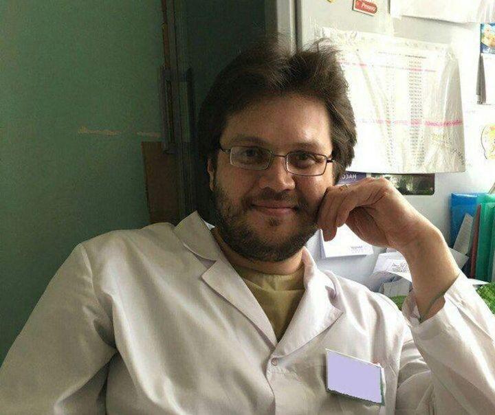 Вампир-расчленитель на Урале устроился врачом по поддельному диплому