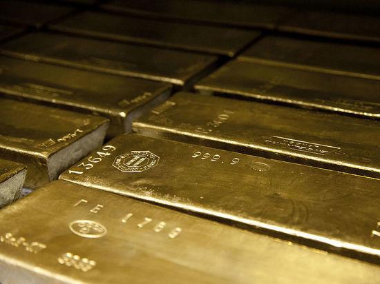 Reuters: 15 тонн венесуэльского золота продадут в ОАЭ